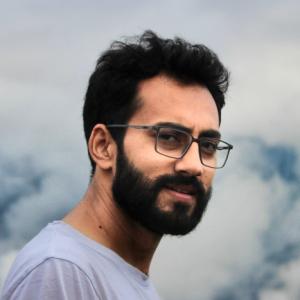 Hitesh Bhardwaj-Freelancer in New Delhi,India