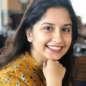 Muskaan Chelani-Freelancer in Jaipur,India