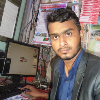 Monir Hossen-Freelancer in Dhaka,Bangladesh