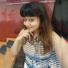 Namrata Pandit-Freelancer in Muscat,Oman