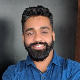 Tilbin Vadakkumcherry-Freelancer in Pune,India