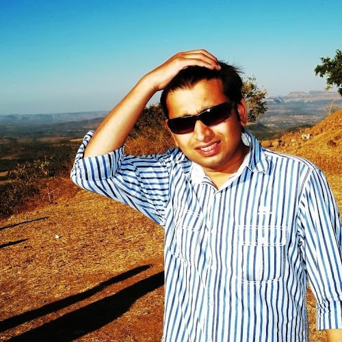 Mihir Desai-Freelancer in Killa-pardi,India