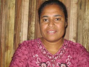 Nancy Aboga-Freelancer in Port Moresby,Papua New Guinea
