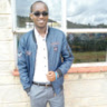 Kipngeno Domin-Freelancer in Nairobi,Kenya
