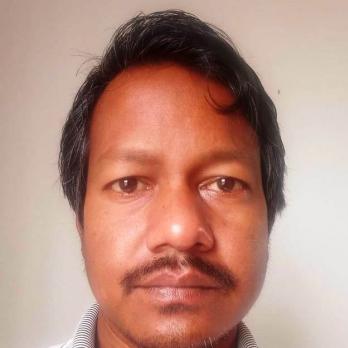 Amit Kumar Mallick-Freelancer in Raikia,India