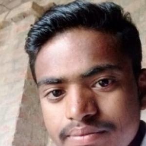 Lavkesh Prajapat-Freelancer in ,India