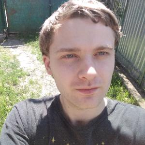 Vasyl' Samuliak-Freelancer in Великий Березний,Ukraine