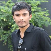 DHRUVIL ROYAL-Freelancer in SURAT,India