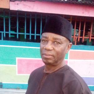 Nathaniel Bassey-Freelancer in Lagos,Nigeria