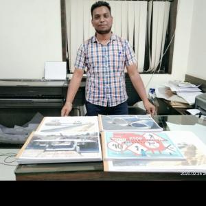 Ishwar Mhaisdhune-Freelancer in Mumbai,India
