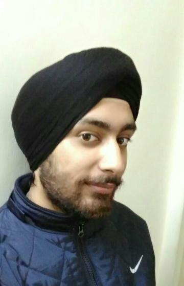 Bavneet Singh-Freelancer in ,India