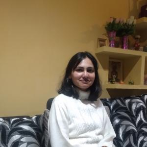 Priyal Baisakhiya-Freelancer in Bokaro,India