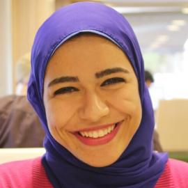 Soha Mostafa-Freelancer in Cairo,Egypt