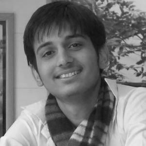 Dharmik Trivedi-Freelancer in Bangalore,India