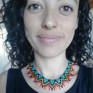 Victoria Anzola Vargas-Freelancer in La Plata,Argentina