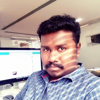 Shibin Kp-Freelancer in ,India