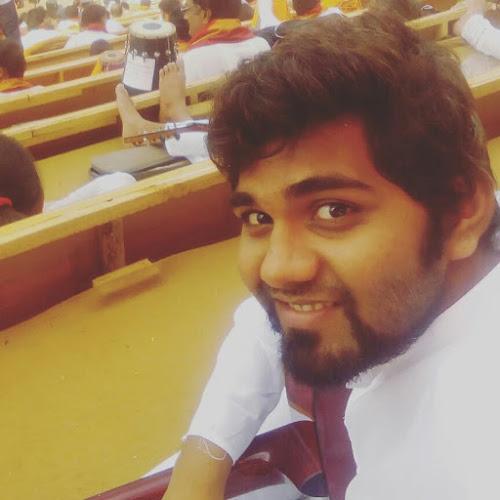 Yash Yennam-Freelancer in Mumbai,India