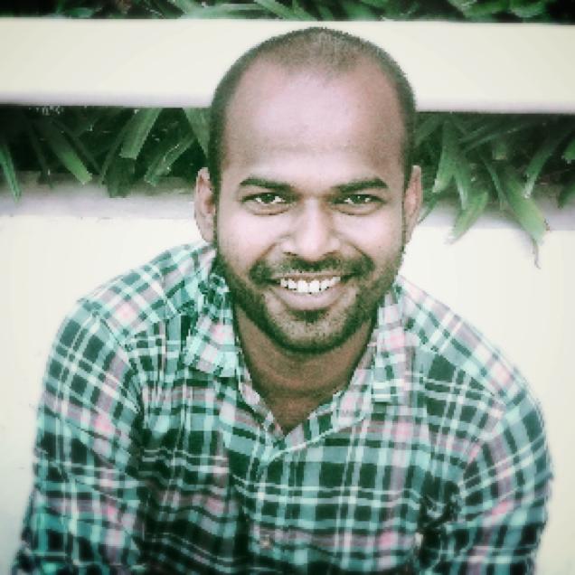 Sunil Chowdhary-Freelancer in Edinburgh,India