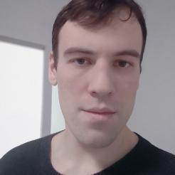 Dmitrii Sultanov-Freelancer in Saransk,Russian Federation
