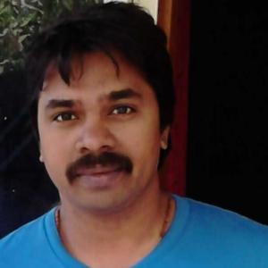 Raja Sekhar-Freelancer in Hyderabad,India