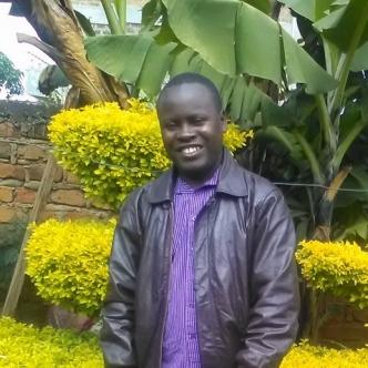 Samson Lwangu-Freelancer in Nairobi,Kenya