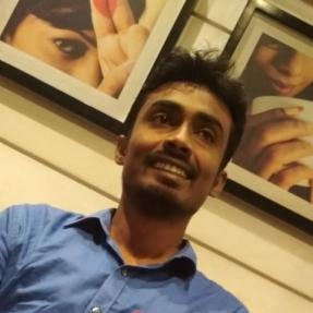 Mrinmoy Koley-Freelancer in Kolkata,India