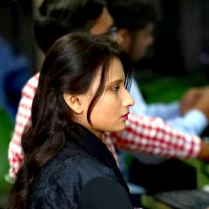 Rida Khan-Freelancer in ,Germany