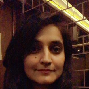 Prabhleen Kaur Dhillon-Freelancer in Bengaluru,India
