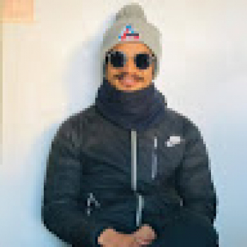 Aashish Shrestha-Freelancer in Pyuthan,Nepal