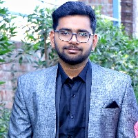 Krushabh Prajapati-Freelancer in Haridwar,India