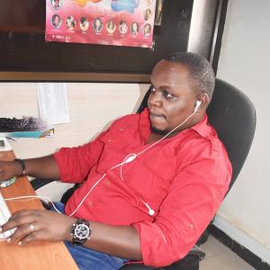 Emmanuel Sunday-Freelancer in ,Uganda