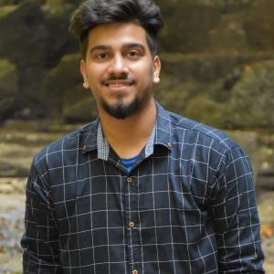Biswarup Dhar Choudhury-Freelancer in ,India