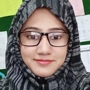 Mawra Andleeb-Freelancer in Burewala,Pakistan