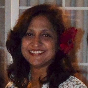 Ruchi Saran-Freelancer in San Jose,USA