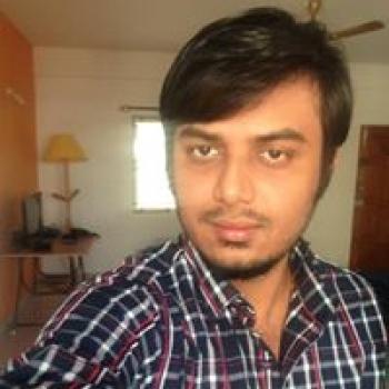 Deepankar Singh-Freelancer in Bangalore,India