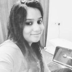 Ankita Gupta-Freelancer in ,India
