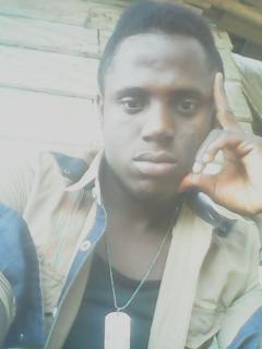 Menyene Mathias-Freelancer in ,Cameroon