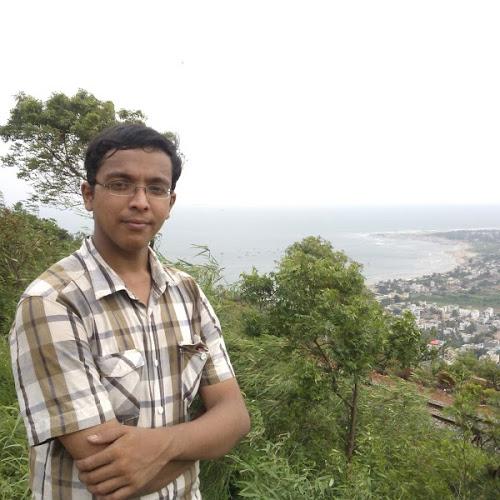 Donthu Anudeep Kumar-Freelancer in ,India