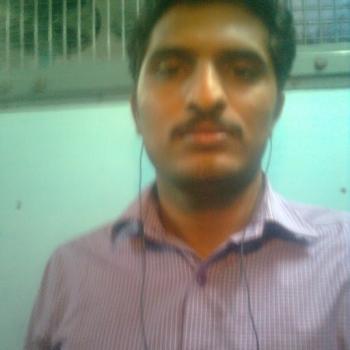 Koti Y-Freelancer in Coimbatore,India