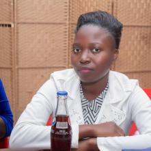 Mariam Ndagire-Freelancer in Kampala,Uganda