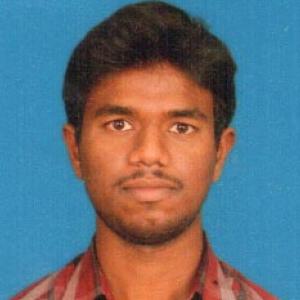 Chiranjeevi Santosh-Freelancer in Mangalagiri,India