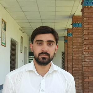 Syed Yahya Bacha-Freelancer in Islamabad,Pakistan