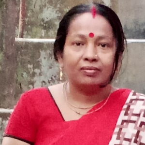 Shila Saha-Freelancer in khulna,Bangladesh