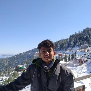 Solanki Brijesh-Freelancer in ,India