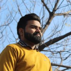 Naveen Kumar-Freelancer in Ludhiana,India