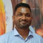 Sajith S G-Freelancer in Sindukpathar,India