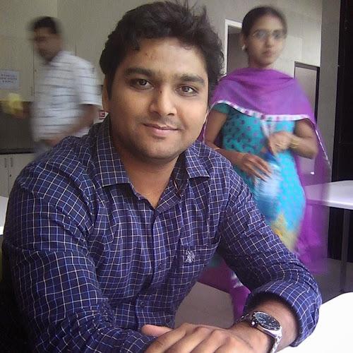 Ravi Gupta-Freelancer in ,India