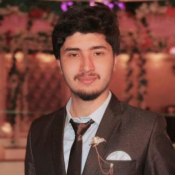 Saad Ali-Freelancer in islamabad ,Pakistan