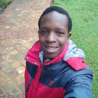 Alex Nderitu-Freelancer in ,Kenya