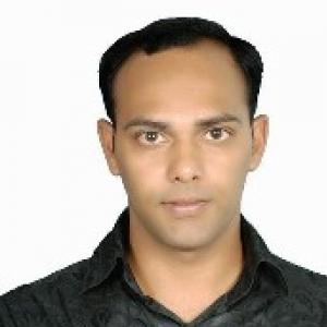 Antony Thomas-Freelancer in Hyderabad,India